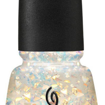 China Glaze - Luxe And Lush Up 0.5 oz - #80624