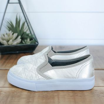 Girls Step In Style Shoe