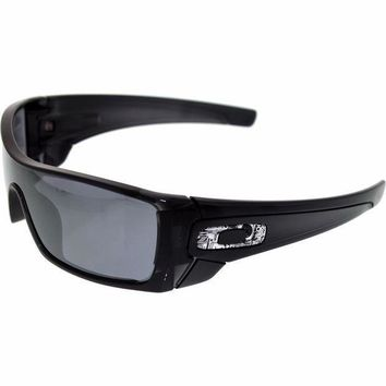 DCCKHI2 Tagre- Oakley Men's Batwolf Rectangular Non-Polarized Sunglasses