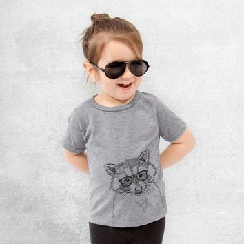 Randy the Raccoon - Kids/Youth/Toddler Shirt