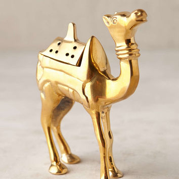Magical Thinking Camel Incense Holder - Urban Outfitters