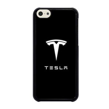 TESLA MOTORS iPhone 5C Case Cover