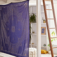 Celestial Medallion Tapestry | Urban Outfitters