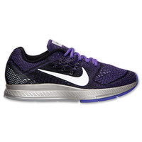 Women's Nike Zoom Structure 18 Flash Running Shoes