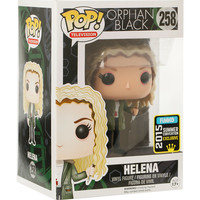 Funko Orphan Black Pop! Television Helena Vinyl Figure 2015 Summer Convention Exclusive