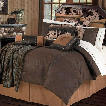 Caldwell Bedding Comforter Set