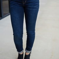 Madison Super Skinny Jeans