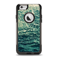 The Rough Water Apple iPhone 6 Otterbox Commuter Case Skin Set
