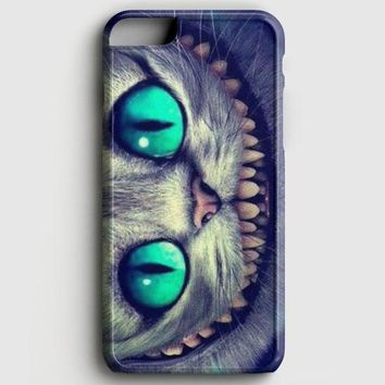 Alice In Wonderland Beautifull Art iPhone 8 Case