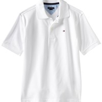 Tommy Hilfiger Boys' Short Sleeve Ivy Polo Shirt