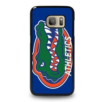florida gators samsung galaxy s7 case cover  number 1