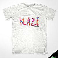 BLAZE: by KUSHCommon