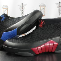"AUGUAU Air Jordan 15 Retro ""Kubo"""