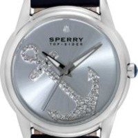 Sperry Top-Sider Audrey Anchor Watch Navy, Size One Size  Women's