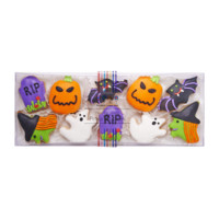 Haunted Halloween Petite Cookies | Dylan's Candy Bar