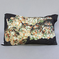 The Blue Dream Haze Pillowcase