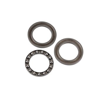 BAFANG Thrust Ball Bearing BAFANG BBS Ball Bearing For Motor Bafang BBS01B BBS02B Kit Replacement 3 Piece Thrust Bearing