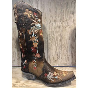 Corral Boots A3597