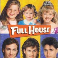 Full House: The Complete Second Season  4PC, Standard Screen on Sears