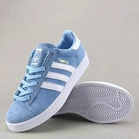 Trendsetter Adidas Campus W Fashion Casual  Low-Top Old Skool Shoes