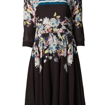 Erdem 'Cowen' Dress