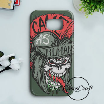 We Came As Romans Samsung Galaxy S7 Edge | casescraft