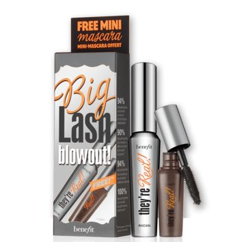 big lash blowout | Benefit Cosmetics