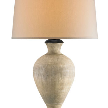 Currey Company Barnes Table Lamp