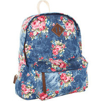 Steve Madden Too Kool For School Back Pack