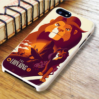 The Lion King Simba iPhone 6 | iPhone 6S Case