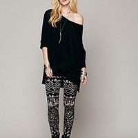 Free People Dolled Up Sweater Legging