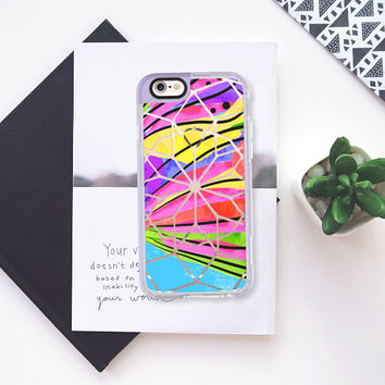 Holi is my spring iPhone 6s case by Famenxt | Casetify