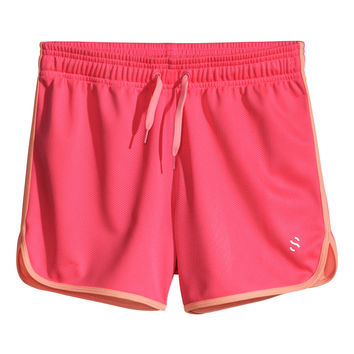 H&M - Functional Shorts -