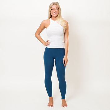 Free People - High Waisted Sculpted Legging