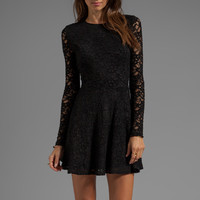 Backstage Gracie Dress in Black from REVOLVEclothing.com