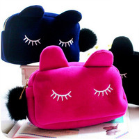 Cosmetic Pouch, Makeup Bag