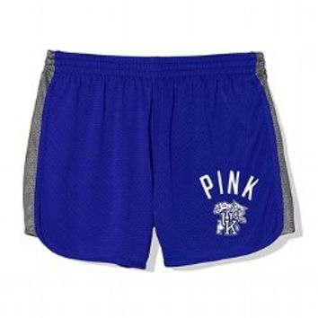 University of Kentucky Mesh Campus Short - PINK - Victoria's Secret