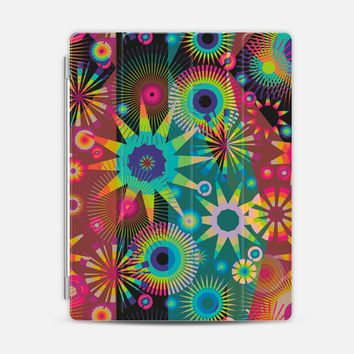 Firework Cover 3 iPad 3/4 cover by Miranda Mol | Casetify