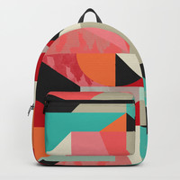ColorShot V Backpack by Ilustra By Susana Paz