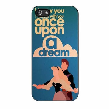 princess disney a dreamer cases for iphone se 5 5s 5c 4 4s 6 6s plus