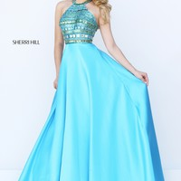 Sherri Hill 50388 Prom Dress