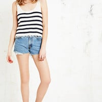 Minkpink Knitted Tank in Stripe Print - Urban Outfitters