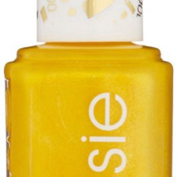 Aim to Misbehave - Yellow Shade 0.46 fl. oz. Nail Polish by Essie Limited Edition