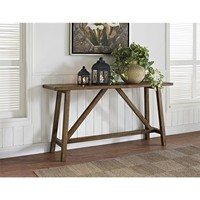 Altra Bennington Console Table | Overstock.com Shopping - The Best Deals on Coffee, Sofa & End Tables