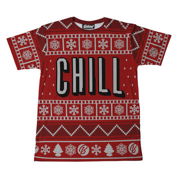 Chill Holiday Men's Tee