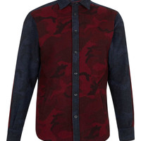 Still Good 'Honore' Shirt - Men's Shirts - Clothing - TOPMAN USA