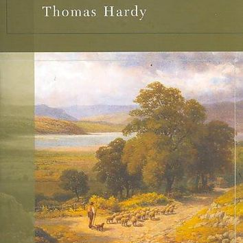 Far from the Madding Crowd (Barnes & Noble Classics): Far from the Madding Crowd