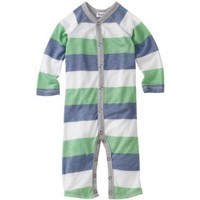 Splendid Littles Baby-boys Infant Melange Rugby Onesuit $58.00