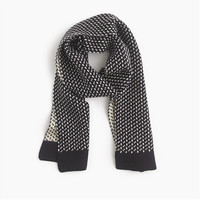 J.Crew Mens North Sea Clothing Engineer Scarf
