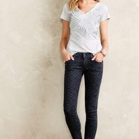 Citizens of Humanity Racer Skinny Jeans Lhasa Blue